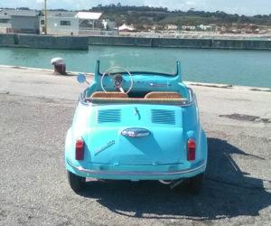 1970 Jolly 07