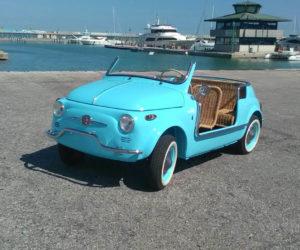 1970 Jolly 09