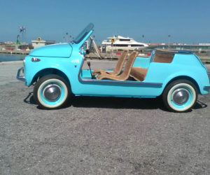 1970 Jolly 10