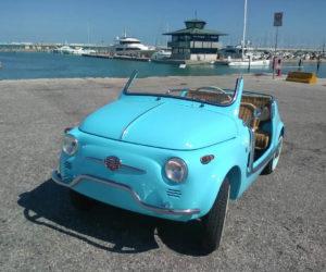 1970 Jolly 11