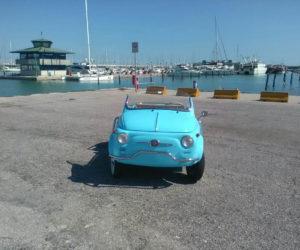 1970 Jolly 18