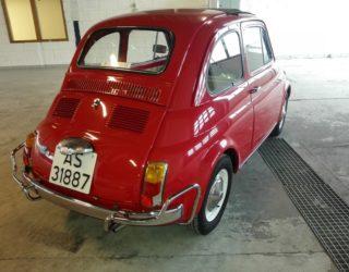 1972 500L Rosso 07