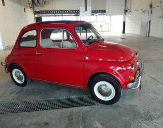1972 500L Rosso 09