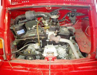 1972 500L Rosso 10